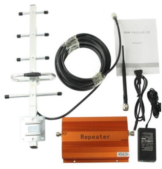 Усилитель сигнала GSM Repeater TD-980